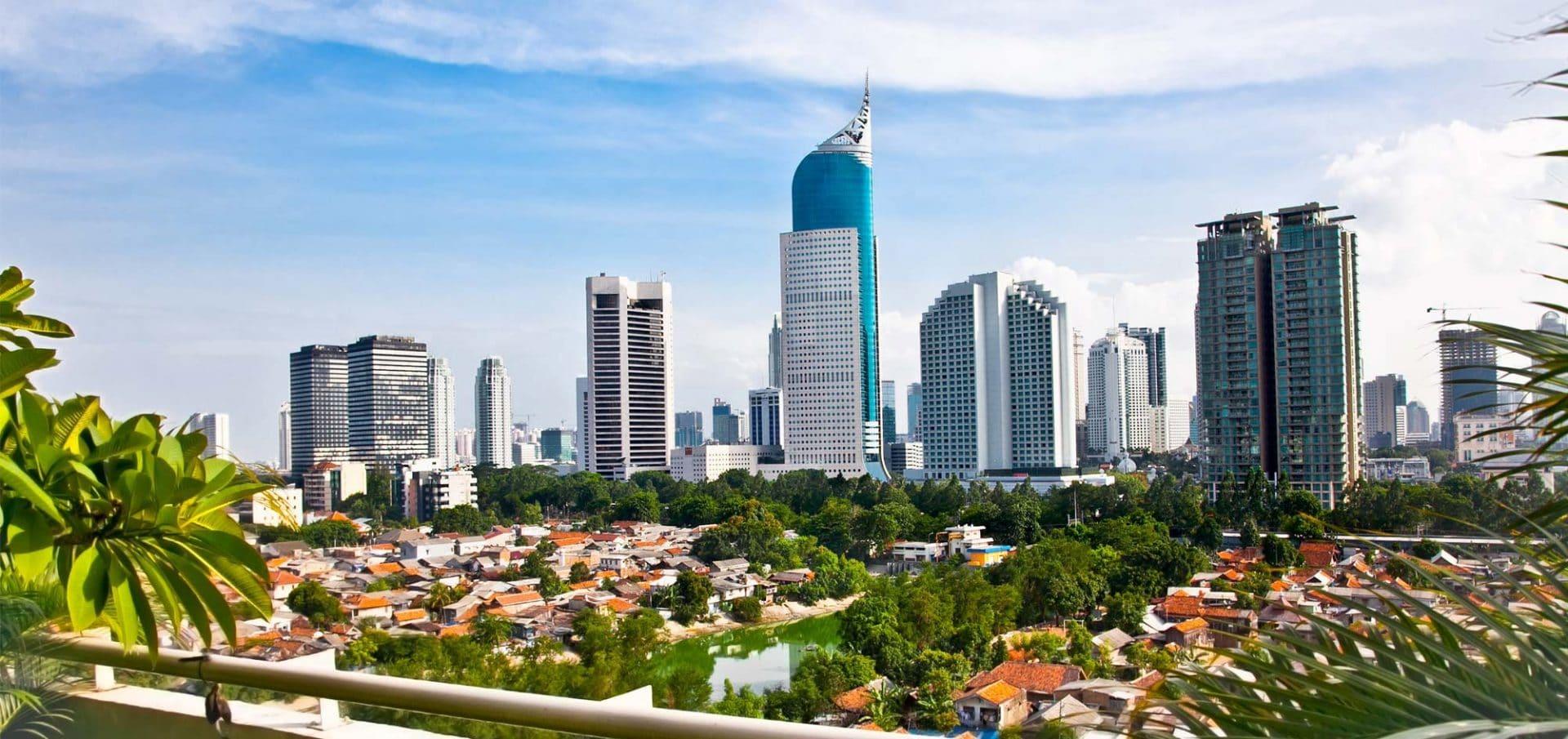kliniek hasci Jakarta Indonesie