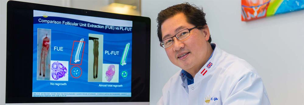 Dokter Coen Gho