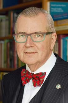 Professor Dr. Martino Neumann
