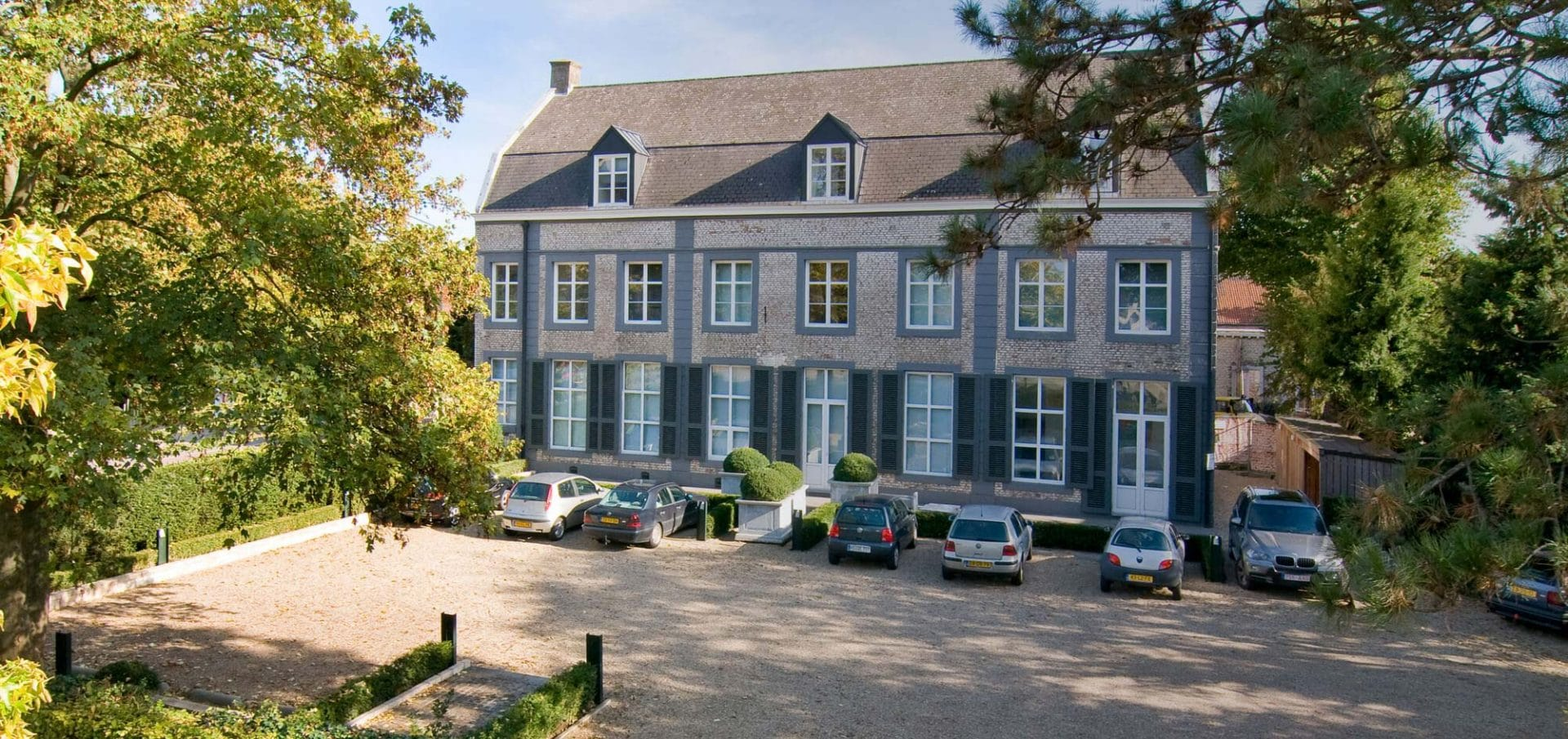 The best Hair Transplant clinic in Maastricht