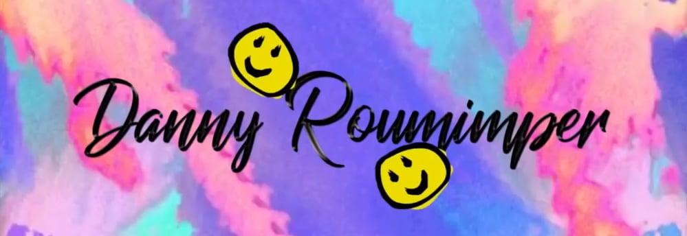 Danny Roumimper blog