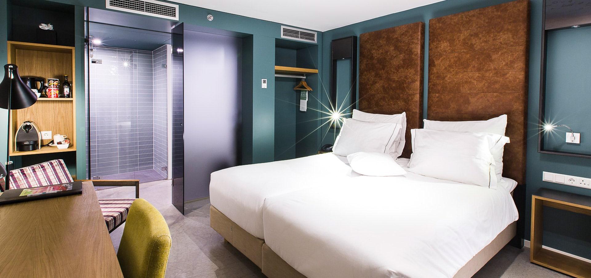 Arrangement Vondel Hotel Amsterdam