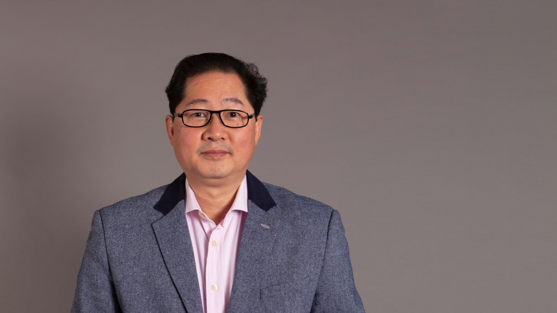 Dr. Coen Gho docteur Institut de la science capillaire