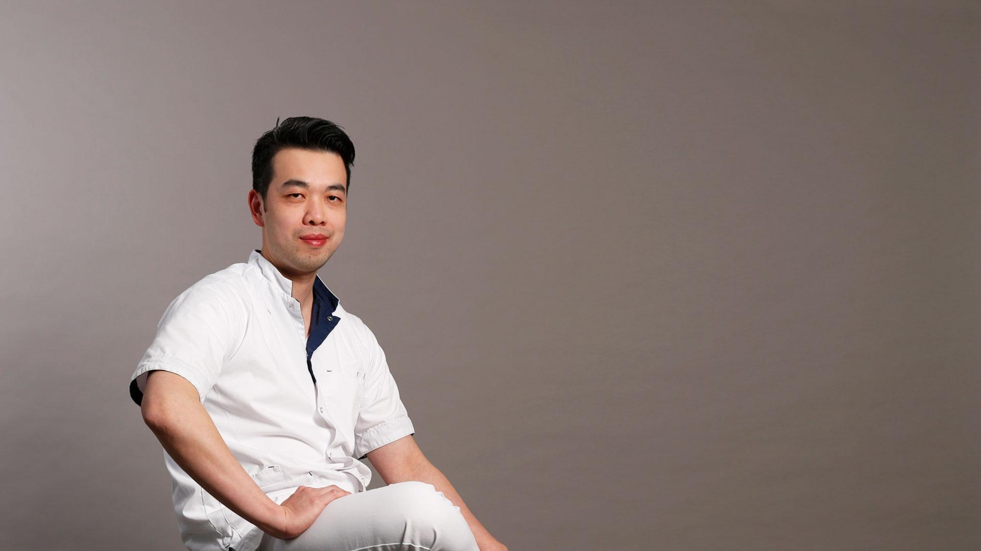 Dr. Wing Yuen